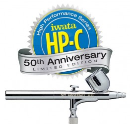 HP-C 50th Anniversary