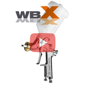 Обзор и тест Anest Iwata W400 WBX